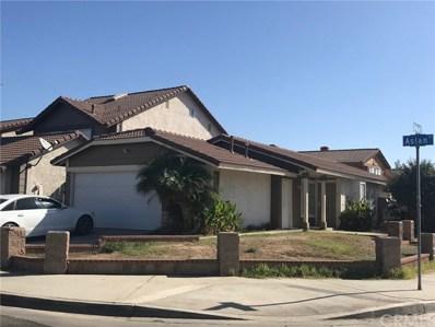 11946 Aslan Court, Moreno Valley, CA 92557 - #: CV18231541