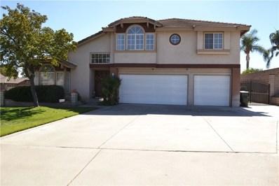 2645 Plaza Serena Drive, Rialto, CA 92377 - #: CV18231638