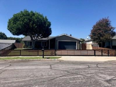 1465 Wedgewood Avenue, Upland, CA 91786 - #: CV18231978