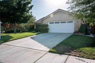 14764 Wakefield Drive, Adelanto, CA 92301 - #: CV18232418