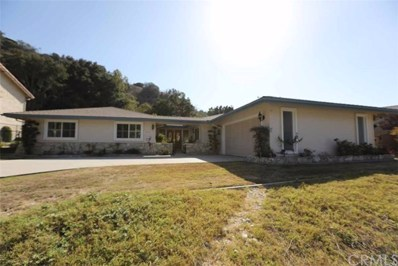 2220 E Rancho Culebra Drive, Covina, CA 91724 - #: CV18236151