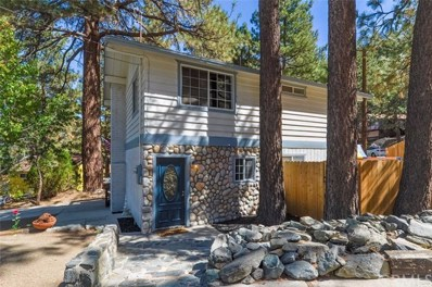 5129 E E Canyon Drive, Wrightwood, CA 92397 - #: CV18237394