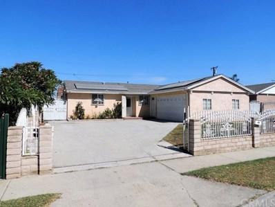 14065 Joycedale Street, La Puente, CA 91746 - #: CV18237868