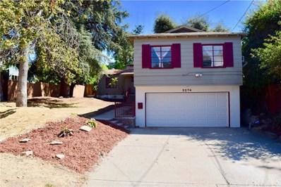 3274 Olive Avenue, Altadena, CA 91001 - #: CV18239947