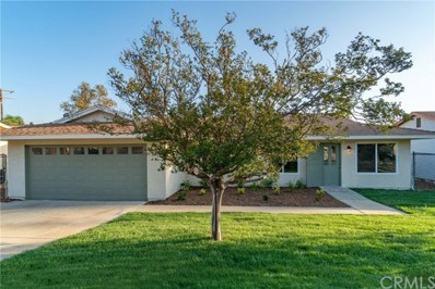 16279 Ramona Avenue, Fontana, CA 92336 - #: CV18243115