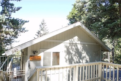 648 Buckingham, Lake Arrowhead, CA 92352 - #: CV18243124