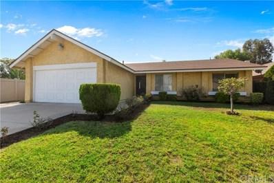 16315 Ramona Avenue, Fontana, CA 92336 - #: CV18247444