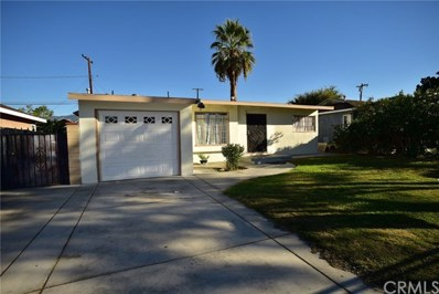 14531 Hallwood Drive, Baldwin Park, CA 91706 - #: CV18247572