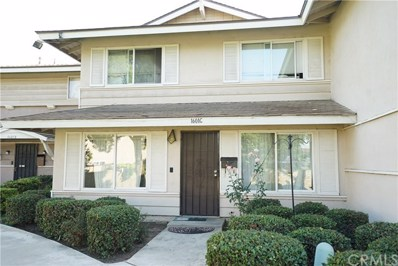 1601 Greenport Avenue UNIT C, Rowland Heights, CA 91748 - #: CV18248268