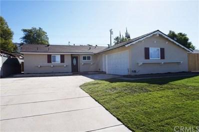 5343 Elm Avenue, San Bernardino, CA 92404 - #: CV18248740