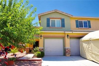 13093 Rancho Bernardo Street, Hesperia, CA 92344 - #: CV18248937