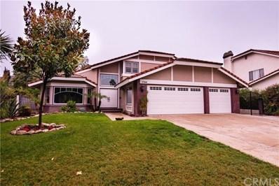 1705 Redwood Way, Upland, CA 91784 - #: CV18249689