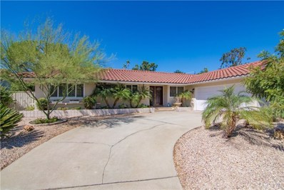 3883 Shelter Grove Drive, Claremont, CA 91711 - #: CV18252928