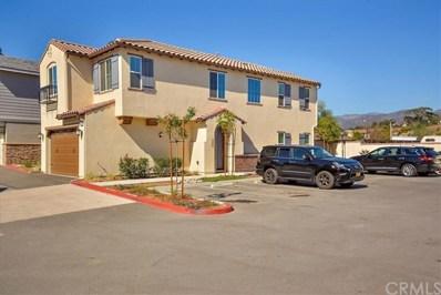 8626 Stoneside, Rancho Cucamonga, CA 91730 - #: CV18253573