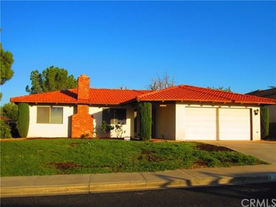 13853 Arrowhead Drive, Victorville, CA 92395 - #: CV18253681