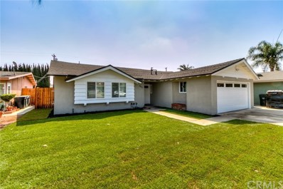960 N Garsden Avenue, Covina, CA 91724 - #: CV18253821