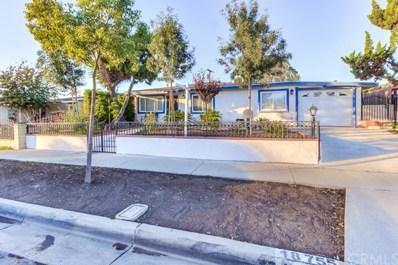 18755 Altario Street, La Puente, CA 91744 - #: CV18255451