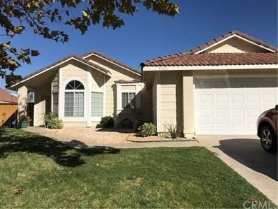 37426 Larchwood Drive, Palmdale, CA 93550 - #: CV18256456