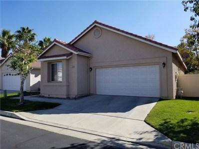 768 Camino de Oro, San Jacinto, CA 92583 - #: CV18258188