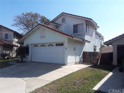 2609 Brush Creek Place, Ontario, CA 91761 - #: CV18258906