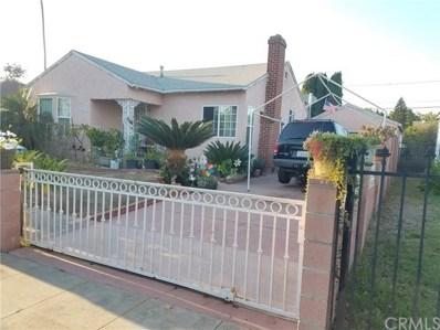 1415 W 7th Street, Santa Ana, CA 92703 - #: CV18259956