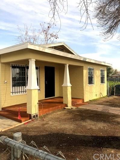 1522 W 4th Street, San Bernardino, CA 92411 - #: CV18261450