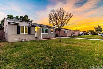 1642 Mardina, West Covina, CA 91791 - #: CV18262154