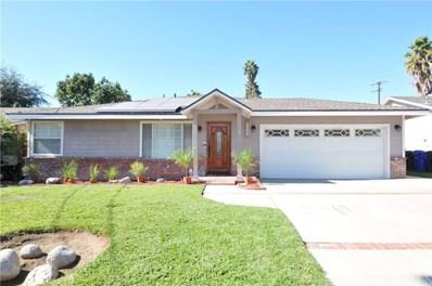 1629 Brightside, Duarte, CA 91010 - #: CV18263155