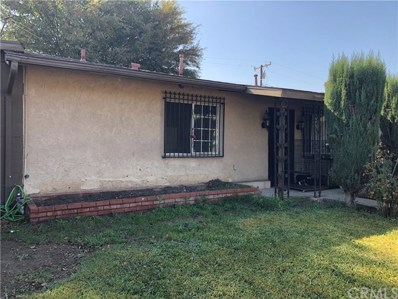 18754 Villa Park Street, La Puente, CA 91744 - #: CV18266779