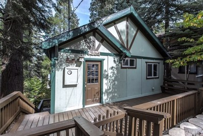 721 Ivy Lane, Lake Arrowhead, CA 92352 - #: CV18268422