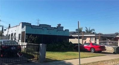 714 E 106th Street, Los Angeles, CA 90002 - #: CV18269934