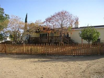 9130 Darwin Road, Pinon Hills, CA 92372 - #: CV18270462