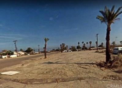 3764 Shore View Drive, Salton Sea, CA 92274 - #: CV18272397
