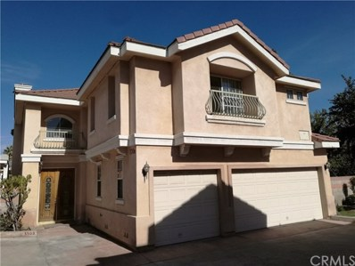 330 Sefton Avenue UNIT B, Monterey Park, CA 91755 - #: CV18272868
