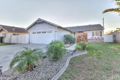 1129 N Reeder Avenue, Covina, CA 91724 - #: CV18272963