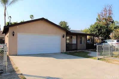4309 Downing Avenue, Baldwin Park, CA 91706 - #: CV18273147