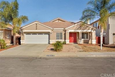 15660 Lucia Lane, Moreno Valley, CA 92551 - #: CV18273959