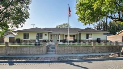 2141 EDINBORO Avenue, Claremont, CA 91711 - #: CV18274765
