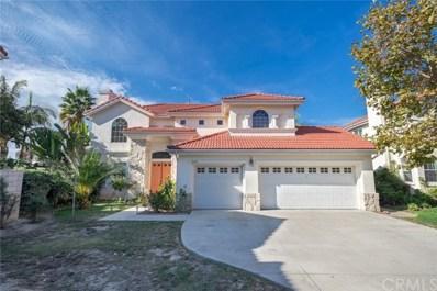 12416 Dahlia Avenue, El Monte, CA 91732 - #: CV18275244