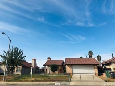 12909 Westbury Drive, Moreno Valley, CA 92553 - #: CV18275926