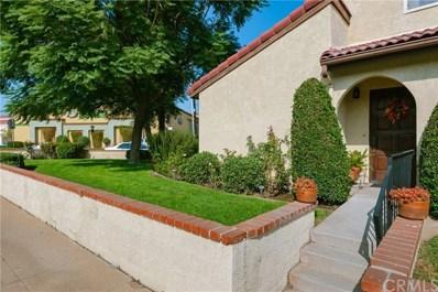 233 W Mission Road, San Gabriel, CA 91776 - #: CV18276799