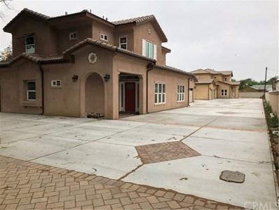 2857 Parkway Drive, El Monte, CA 91732 - #: CV18282806