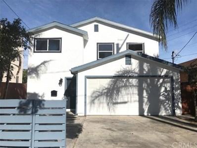 3539 E 2nd Street, East Los Angeles, CA 90063 - #: CV18283583