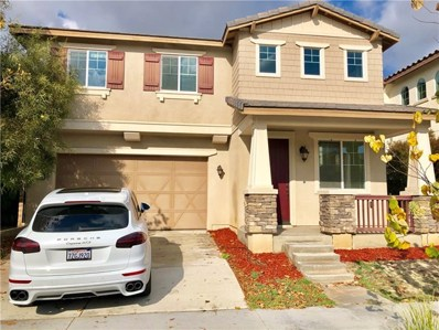 9536 Harvest Vista Drive, Rancho Cucamonga, CA 91730 - #: CV18284847