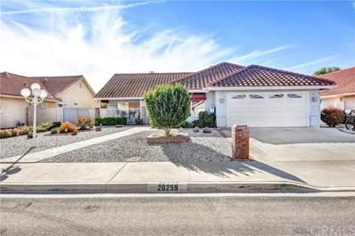 26259 Columbus Drive, Sun City, CA 92586 - #: CV18286218