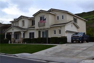 4834 Laurel Ridge Drive, Jurupa Valley, CA 92509 - #: CV18286523
