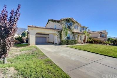 1862 W Ash Street, San Bernardino, CA 92407 - #: CV18286709