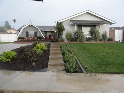 454 N Rimhurst Avenue, Covina, CA 91724 - #: CV18287276