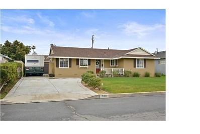 120 S Leaf Avenue S, West Covina, CA 91791 - #: CV18287892