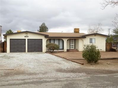 22028 Biloxi Road, Apple Valley, CA 92307 - #: CV18288621